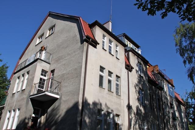 Sopot, ul. Abrahama 7 / Fot. Tomasz Nadolny
