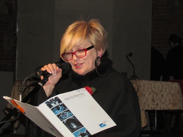 Violetta Seremak-Jankowska