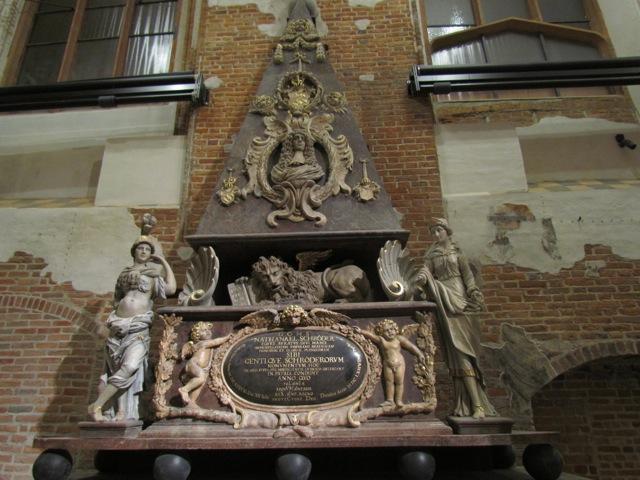 Kościół św. Jana - promocja albumu