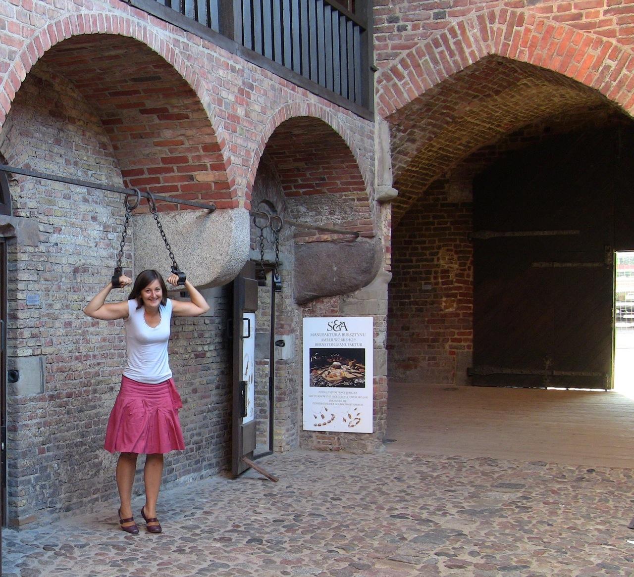 Anna Perz - przewodnik turystyczny