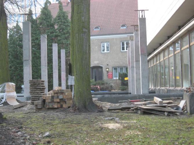 Gdańsk Aniołki - iBedekerowy spacer