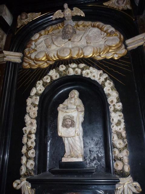 atrybuty świętych