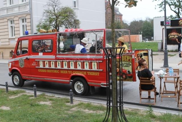 Zabawa w stylu retro - Dolne Miasto