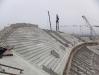 Widok z korony stadionu :)