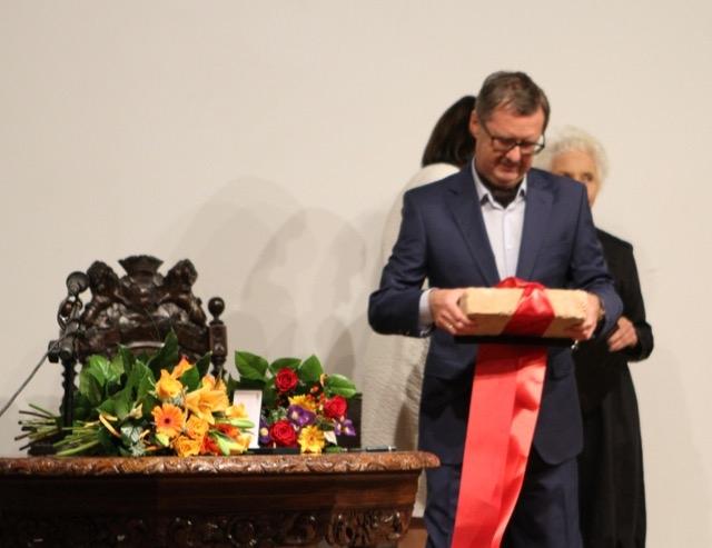 Katarzyna i Jakub Szczepańscy - benefis