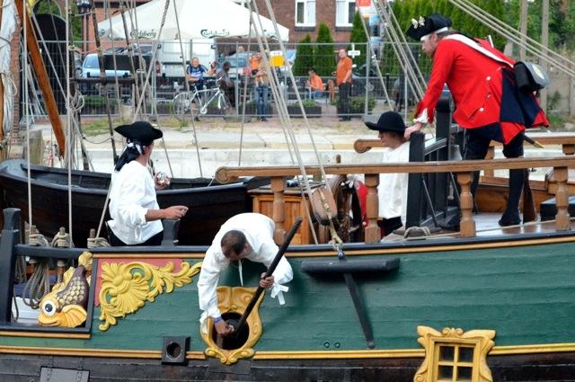 Baltic Sail 2014