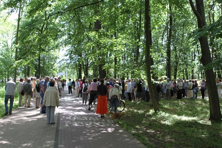 Gdańsk Brzeźno - iBedekerowy spacer