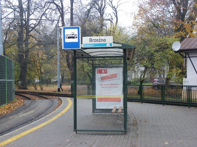 Gdańsk Brzeźno - spacer