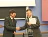 Tomasz Cecot - obrona pracy doktorskiej
