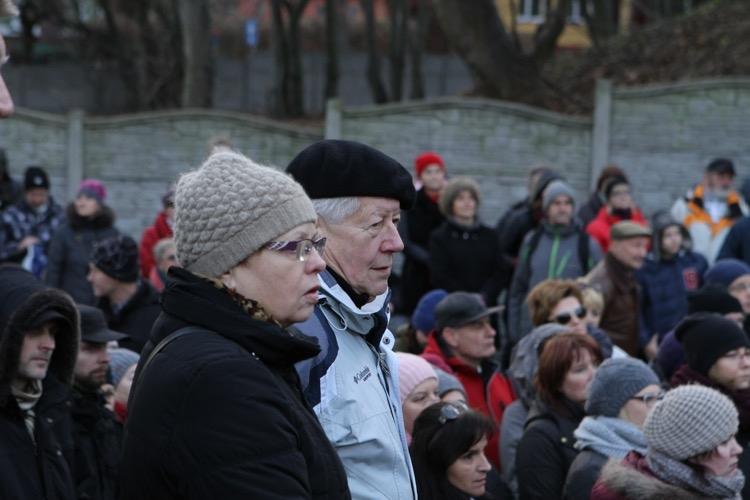 Stolzenberg - iBedekerowy spacer po starym Chełmie