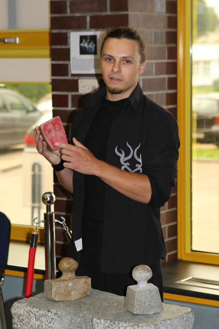 Czesław Fankidejski
