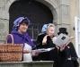 Gdańscy Mieszczanie czytają legendy