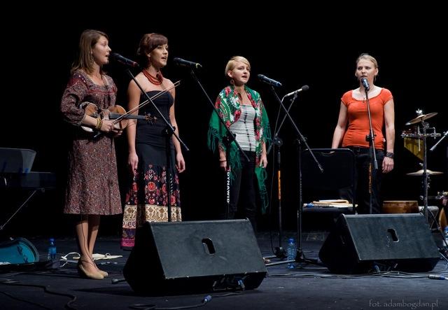 Dni Mniejszości Narodowych 2012 r.