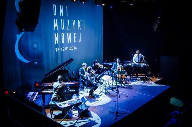 Cikada Quartet z Leszkiem Możdżerem i Dominikiem Bukowskim