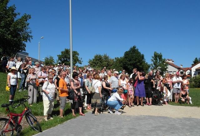Gdańsk - Dolina Królewska