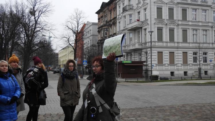 Gdańskie Miniatury / Fot. Elżbieta Woroniecka