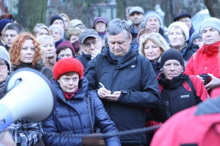 Dolny Wrzeszcz - spacer iBedekerowy