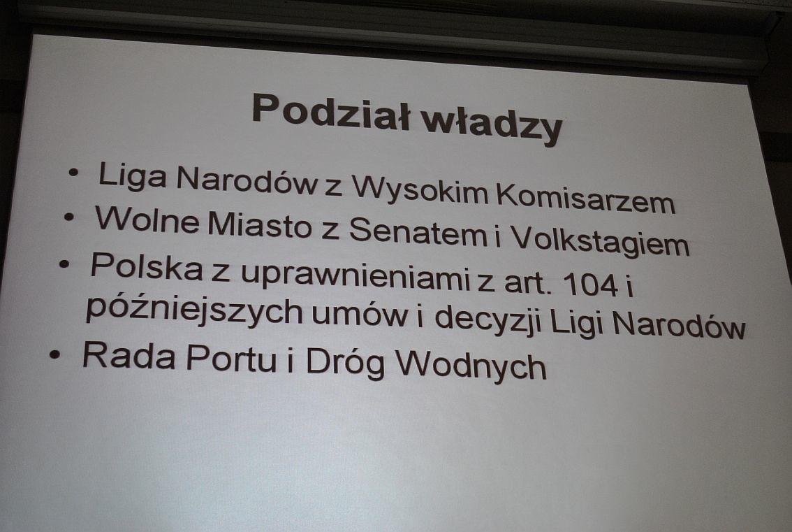 Wolne Miasto Gdańsk