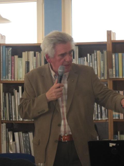 Jerzy Piotrowicz