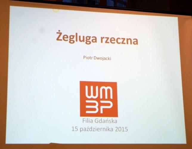 Drogi do Gdańska - Piotr Dwojacki