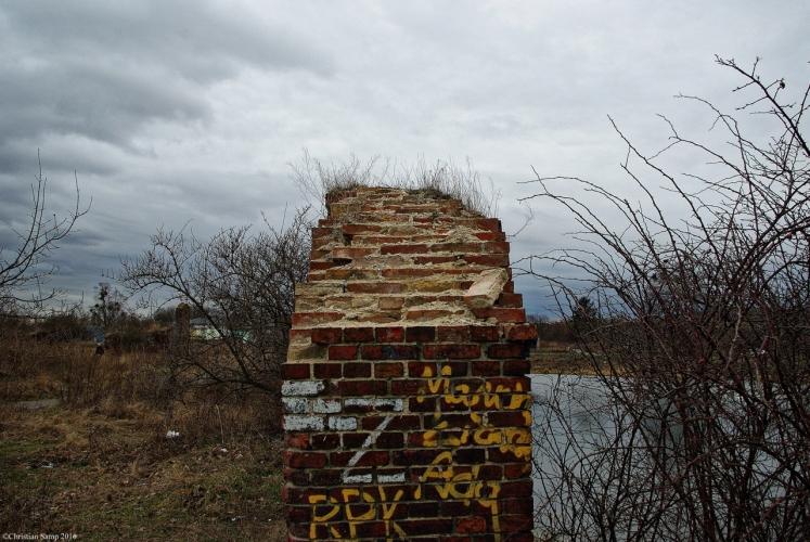 """""""Znikające cegły"""""""
