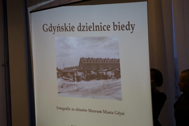 Dzielnice biedy w Gdyni