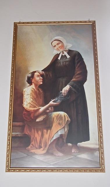 Elżbietanki w Gdańsku