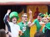 Spain vs. Ireland 2012