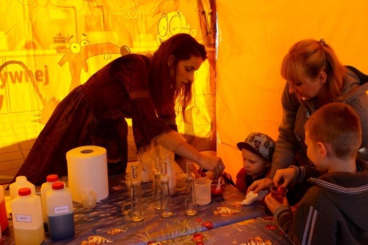 Festiwal Temperatury