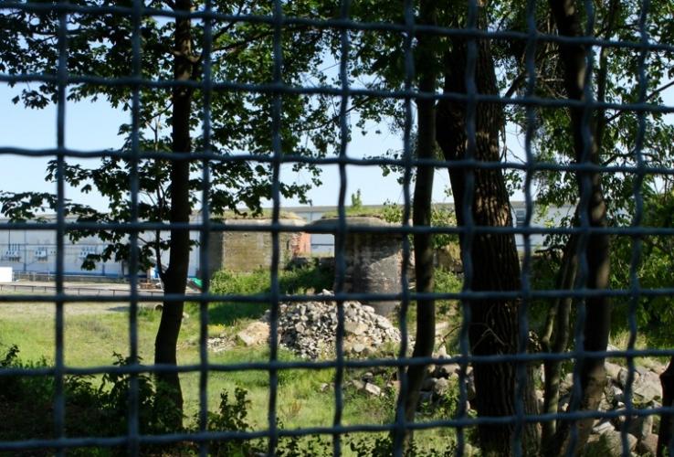 Brzeźnieńskie fortyfikacje