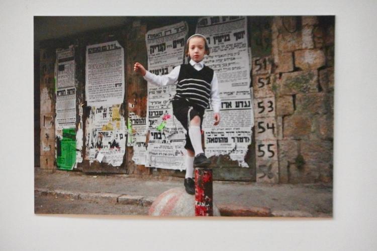 Festiwal Kultury Żydowskiej / Fot. Joanna Szymula