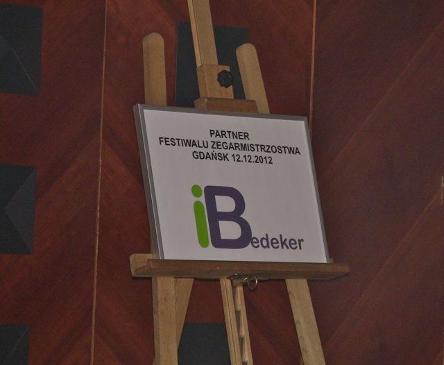 Festiwal Zegarmistrzostwa