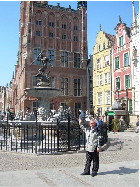 Przewodnik po Gdańsku