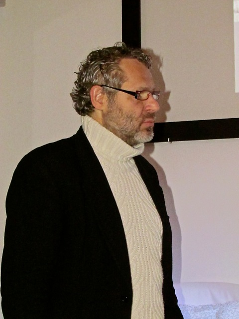 Jacek Friedrich w IKM