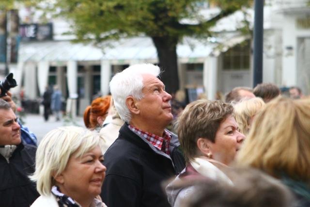 Wojciech Fułek - iBedekerowy spacer po Sopocie
