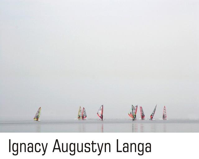 fot. Ignacy Augustyn Langa