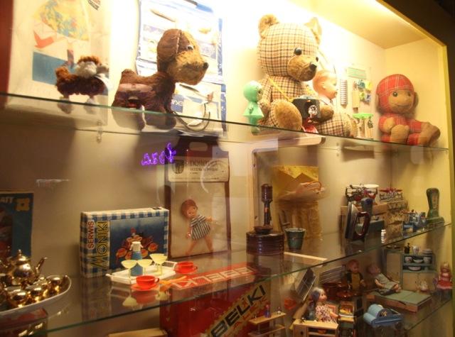 Galeria Starych zabawek