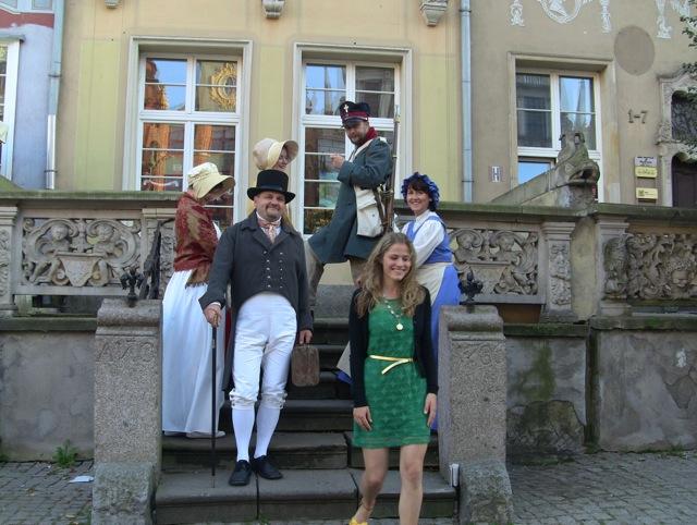 Gdańscy Mieszczanie