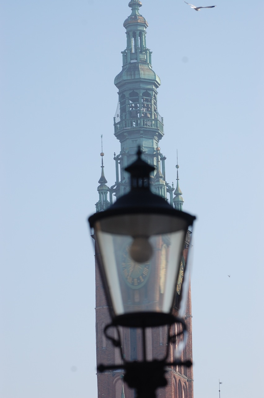 Gdańsk w fotografii