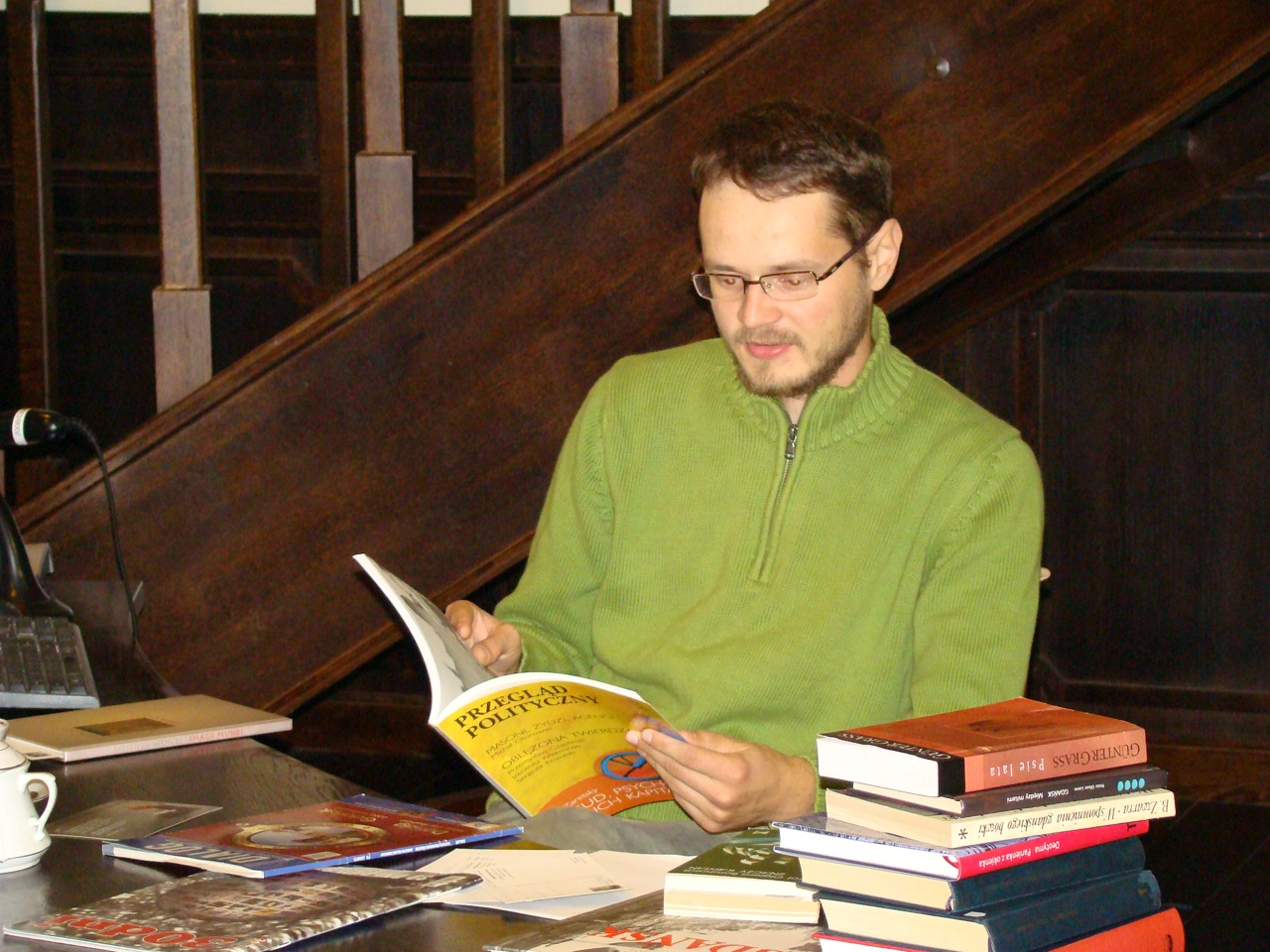 Artur Nowaczewski