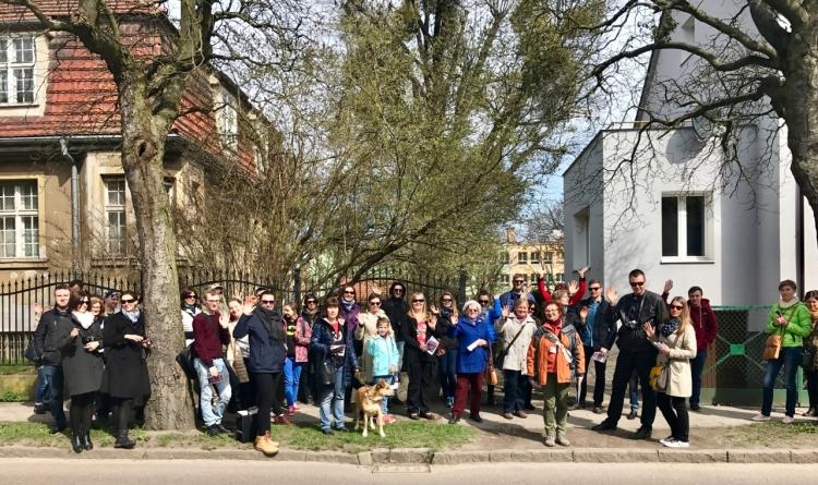 Gdańskie Miniatury - kwiecień 2017