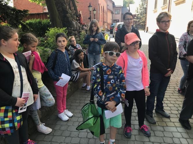 Gdańskie Miniatury - maj 2017