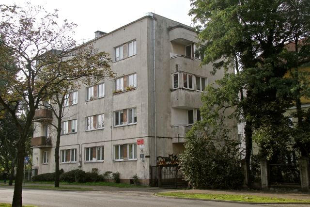 Gdynia - Dom Pilota