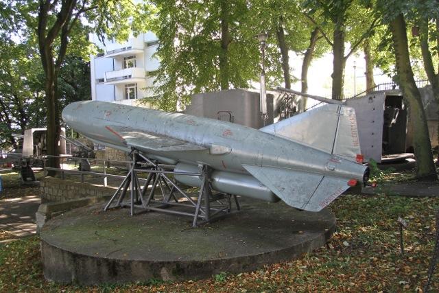 Militarna Gdynia