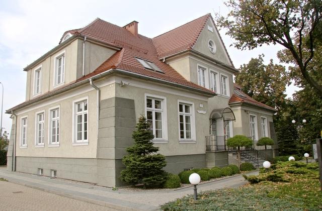 Gdynia - Dawny Urząd Celny