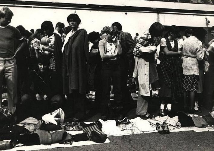 Lata pięćdziesiąte-siedemdziesiąte, Autor Ewa Grabowska, Fot. ze zbiorów Muzeum Miasta Gdyni.jpg