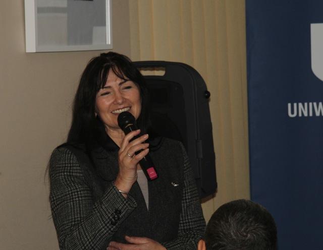 Maria Mendel