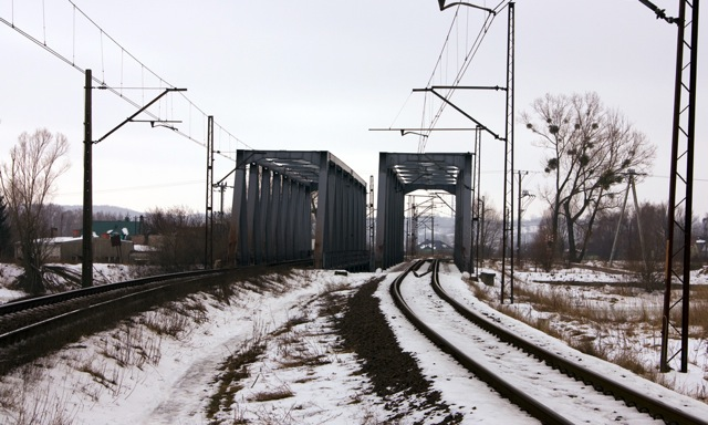 Mosty nad Motławą