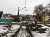 Przejazd drogowy ul. Równej