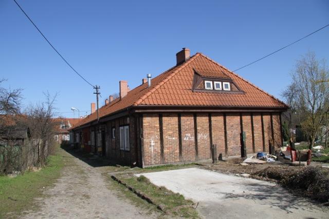 Indiańska Wioska - Gdańsk Wrzeszcz
